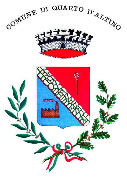 logo comune q.altino
